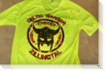 Celtic Warrior Finisher Shirt