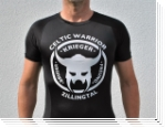 Celtic Warrior Slimfit Shirt